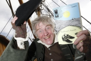 'Gulliver's Travels' – Dublin One City One Book 2008