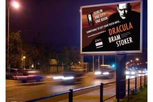 'Dracula' – Dublin One City One Book 2009