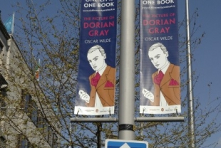 'The Picture of Dorian Gray' – Dublin One City One Book 2010