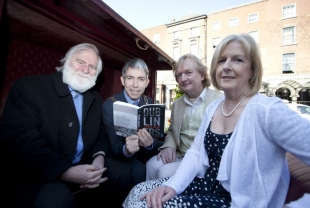 'Dubliners' – Dublin One City One Book 2012