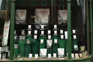 'Strumpet City' – Dublin One City One Book 2013