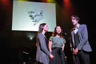 Celebrating Seamus Heaney, NCH