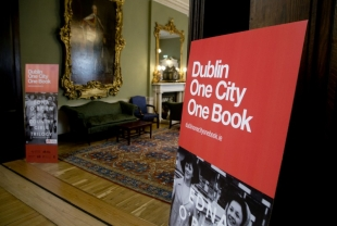 The Country Girls Trilogy by Edna O'Brien is Dublin: One City One Book 2019