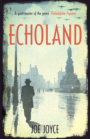 Echoland by Joe Joyce